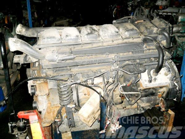 Scania DC1213 / DC 1213 / DC12 13