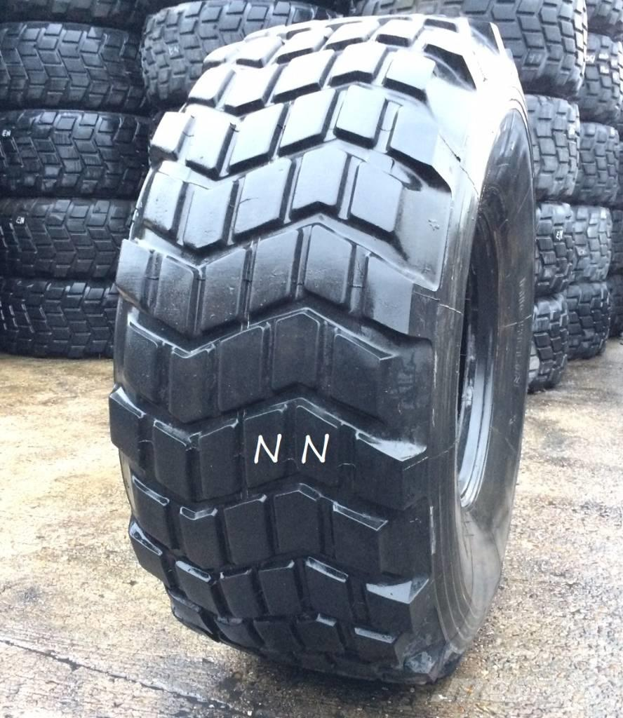 Michelin 525/65R20.5 XS - USED NN 95%