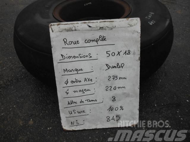 Dunlop 50X18 845