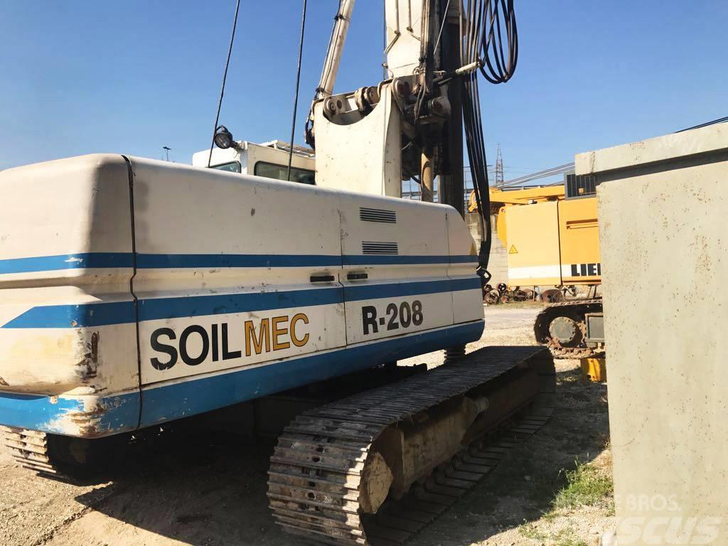 [Other] SOIL MEC R 208
