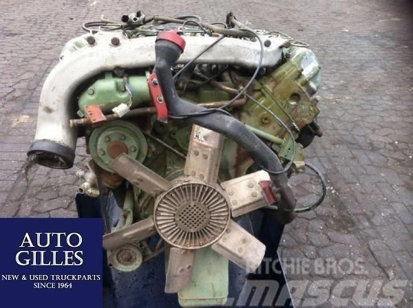 Mercedes-Benz OM401 / OM 401