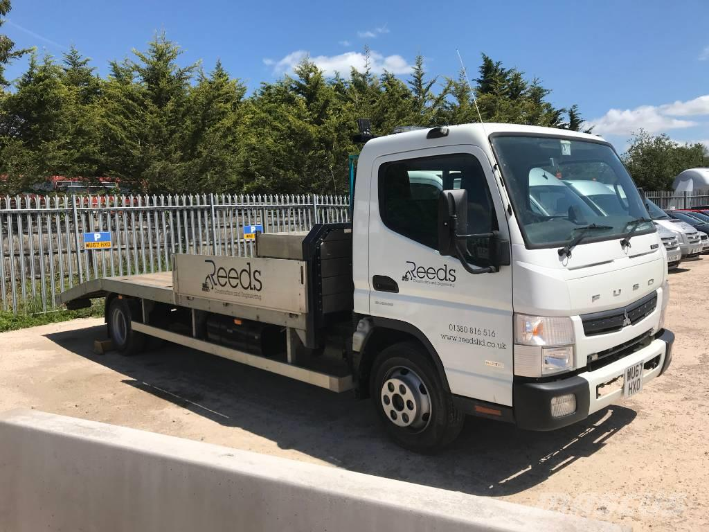 [Other] mitsubushi Fuso canter Canter 7C15