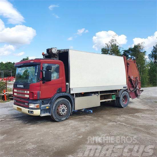 Scania 94 D / 220