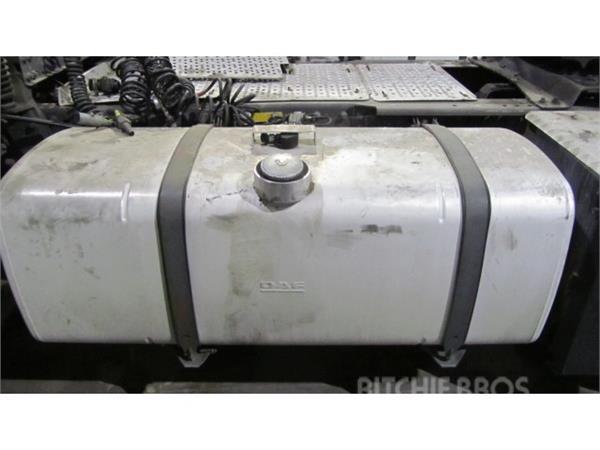 DAF XF105-410