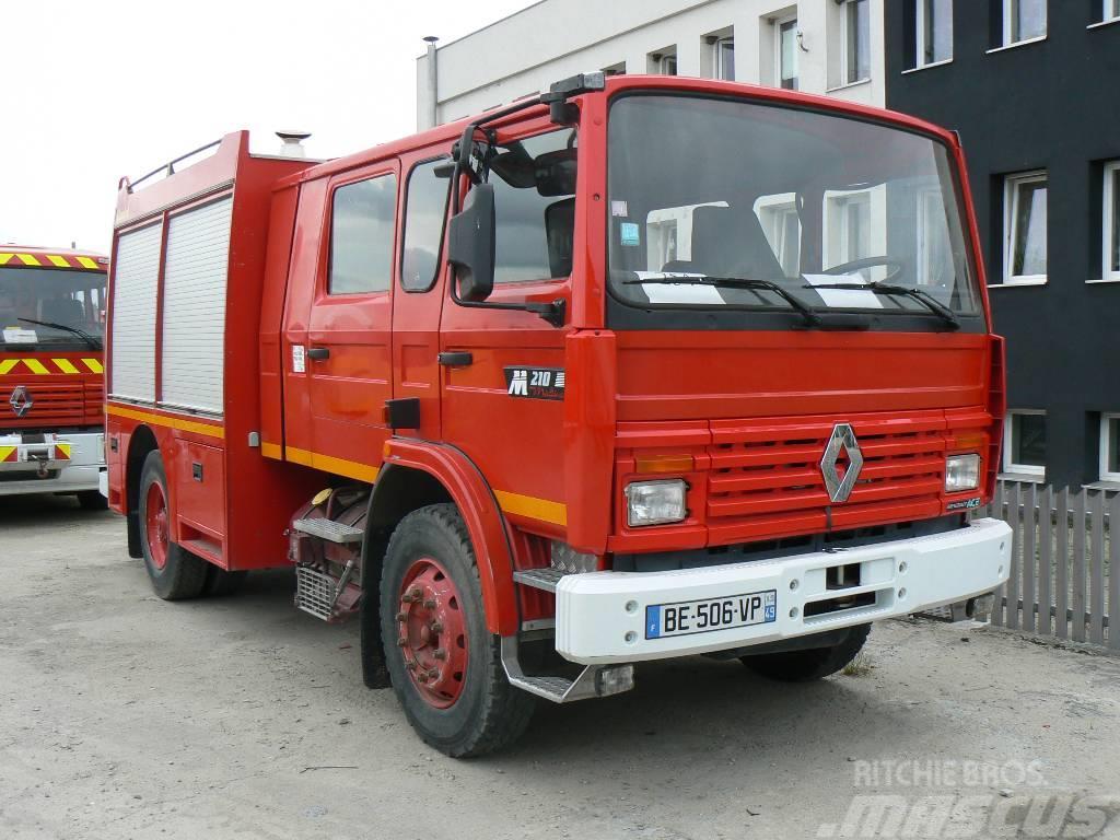 Renault Midliner 210