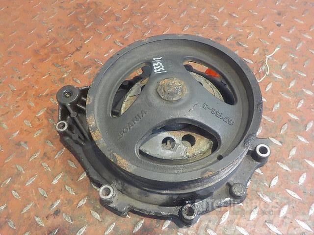 Scania P,G,R series Coolant pump 1778923 85200117 0419106