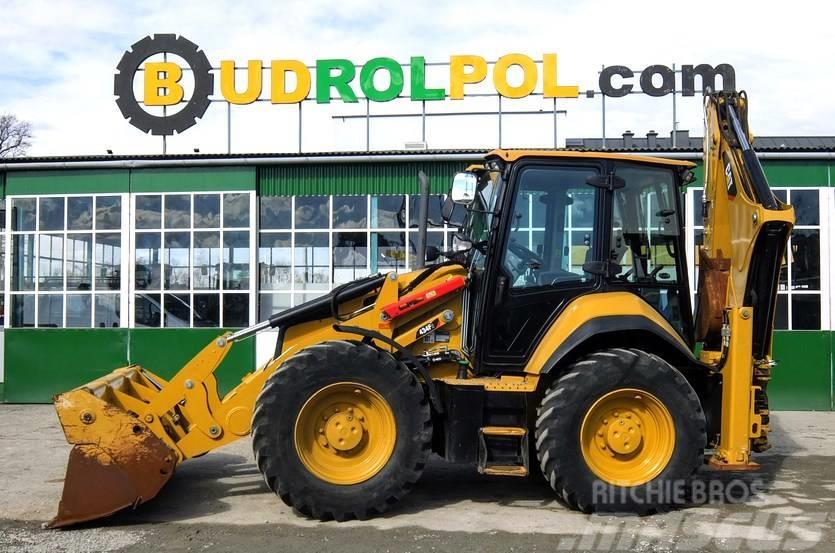 Caterpillar 434 F