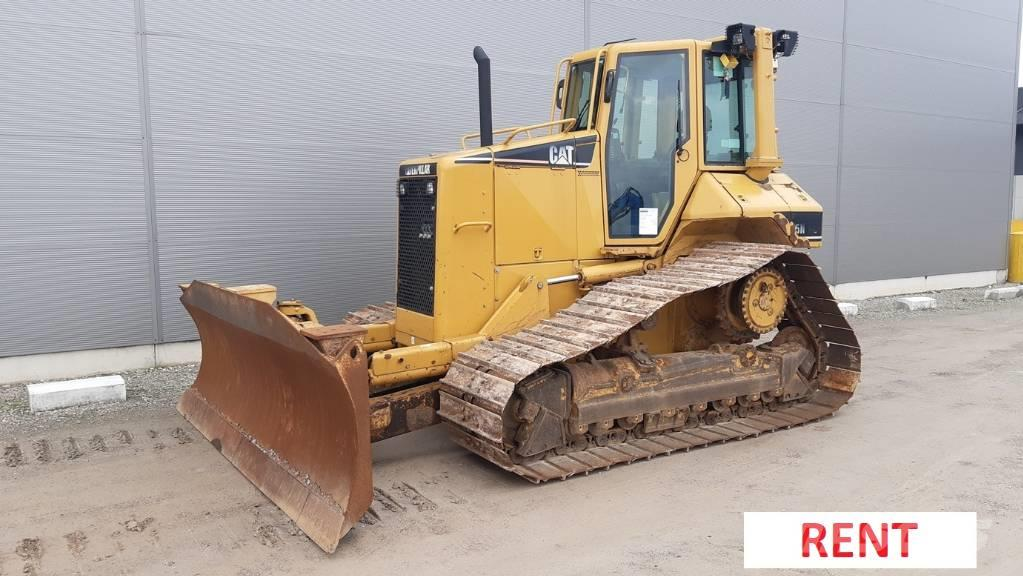 Caterpillar D 5 N LGP   rent only
