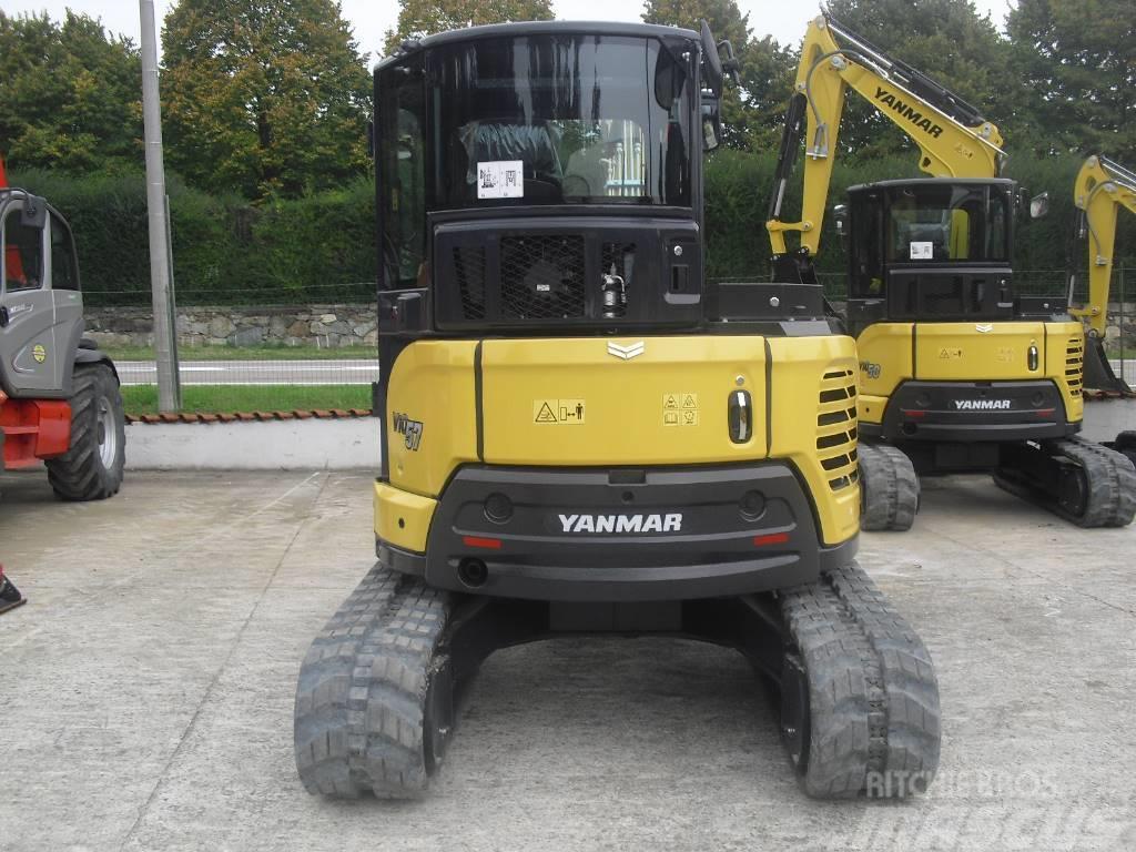 Yanmar Vio 57