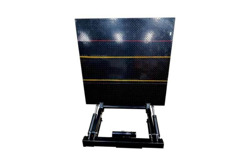 Sino Plant Tail Lift for truck 2400mm