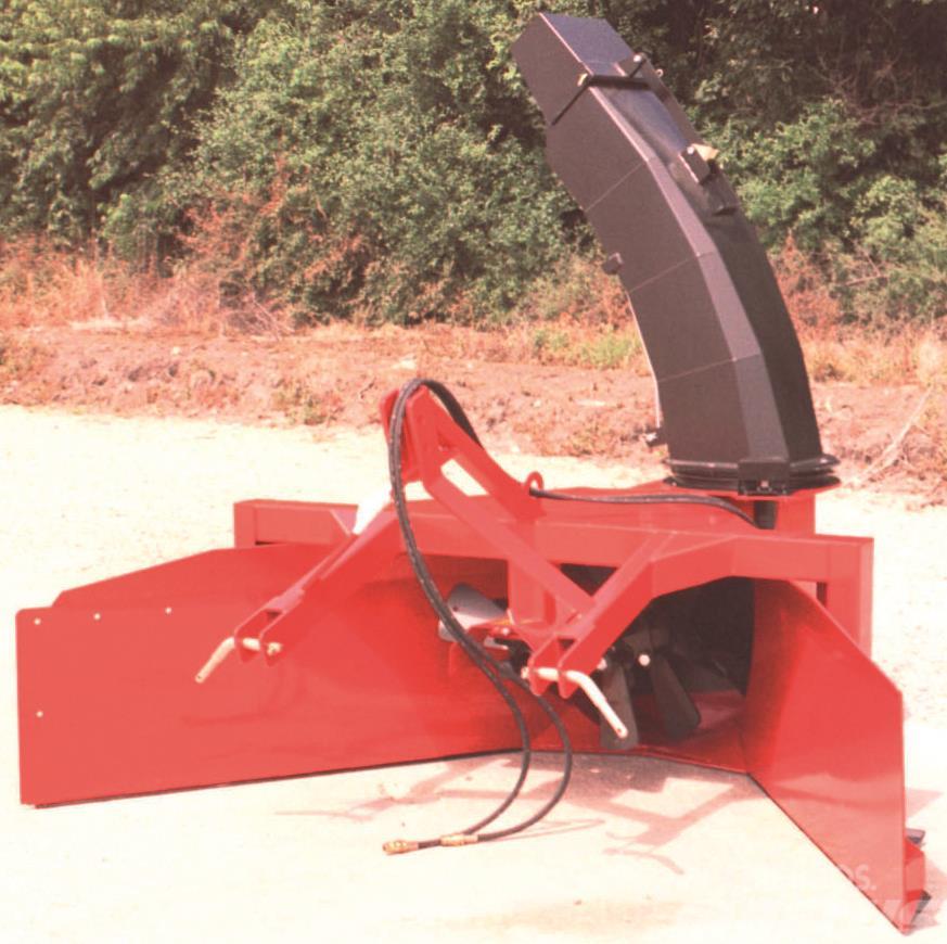 Westbjörn V2350 Hydr