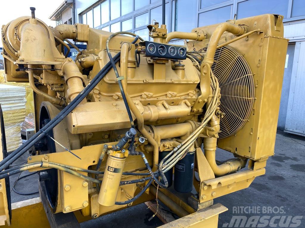 Caterpillar 3408 ENGINE