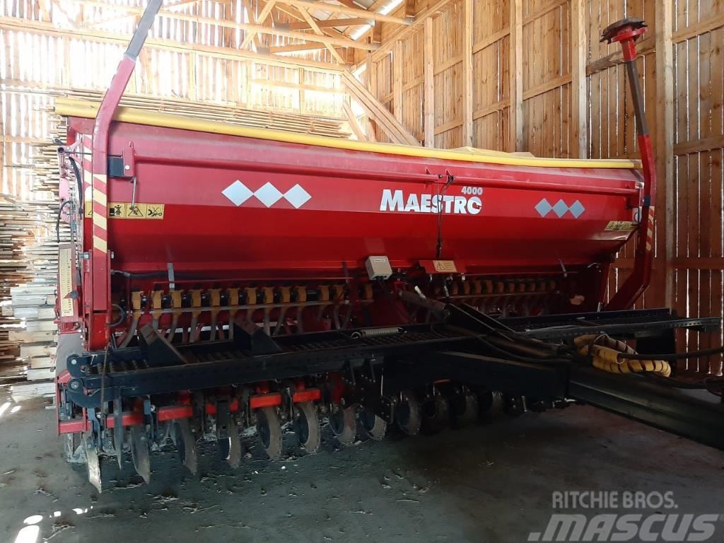 Junkkari Maestro 4000
