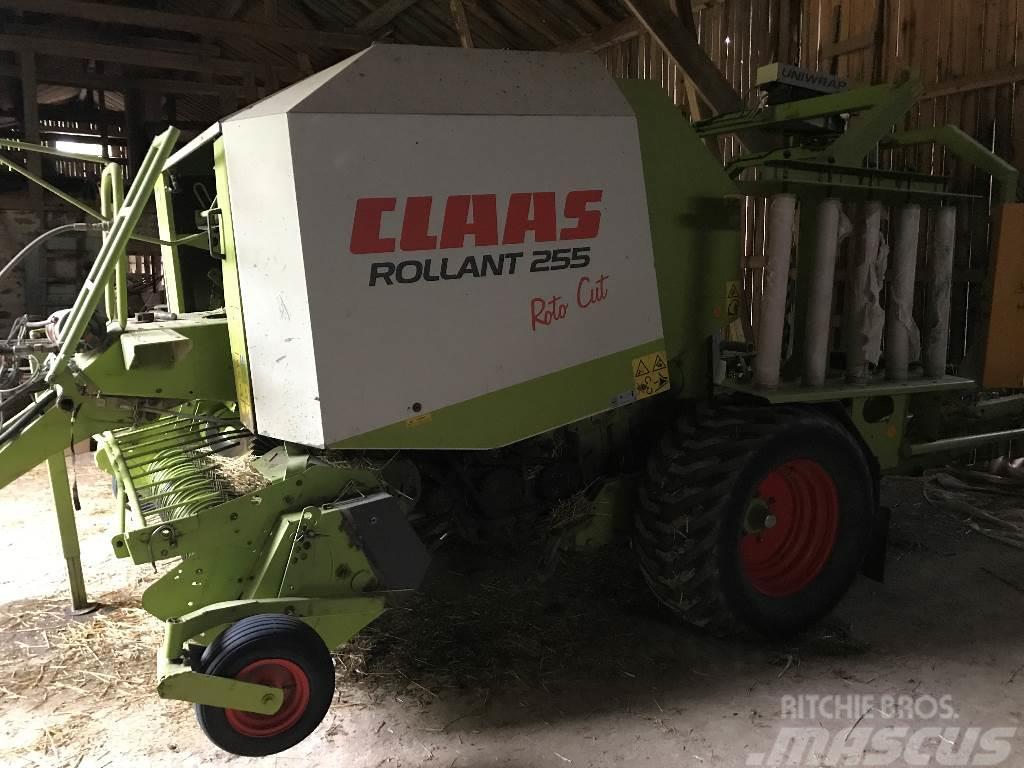 CLAAS 255 UW