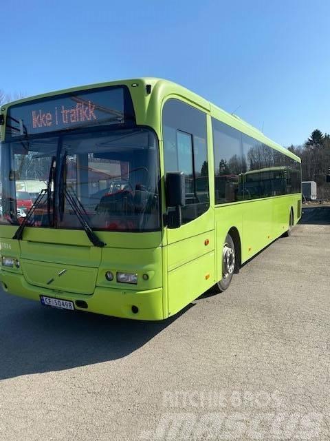 Volvo 8500LE B12BLE 4x2 ( NO1006-NO1007)