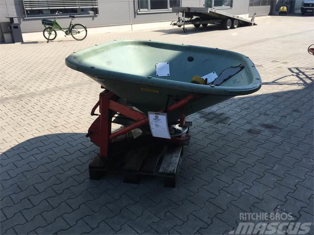 Trioliet 12 m - 600 Liter