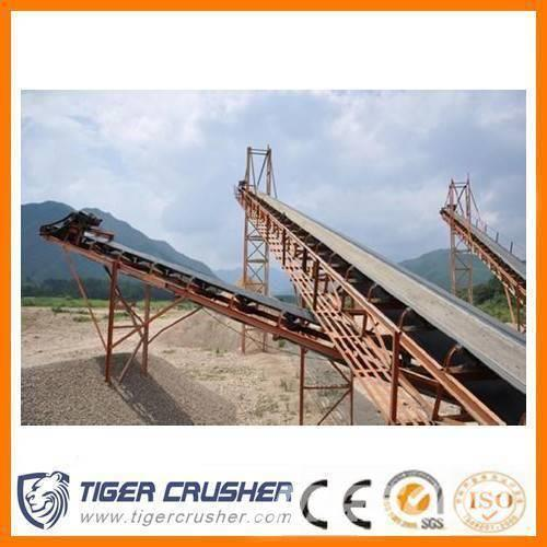 Tigercrusher Belt Conveyor