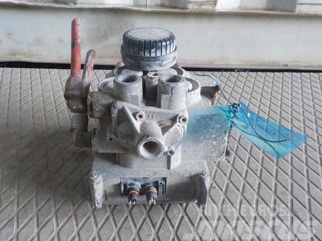 Iveco Stralis EBS modulator 41211004 2679000 4801030240