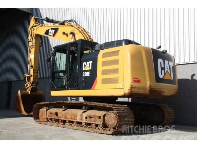 Caterpillar 320EL