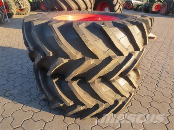 Trelleborg 540/65R30, Other agricultural machines