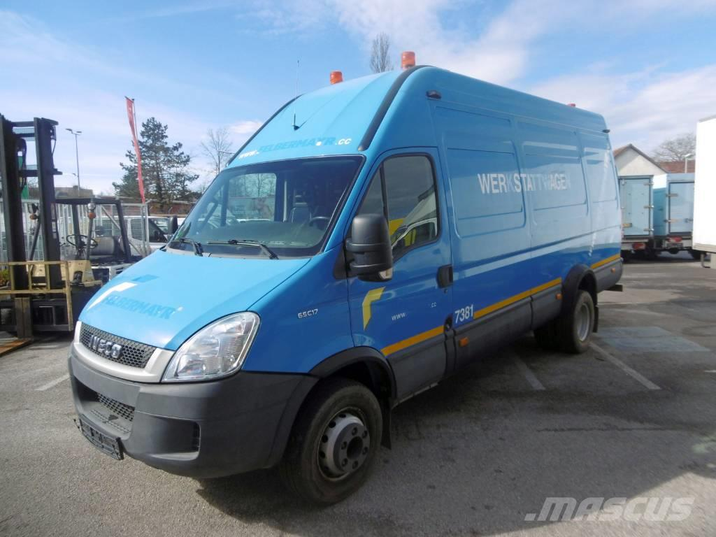 Iveco Daily 65 C 17