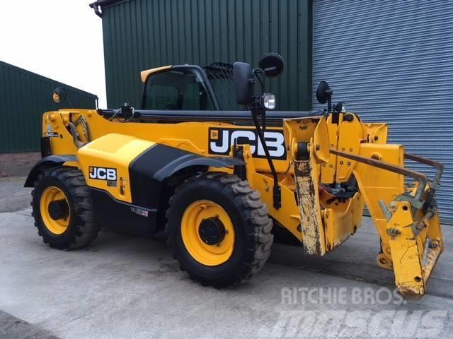 JCB 540-170 LOADALL
