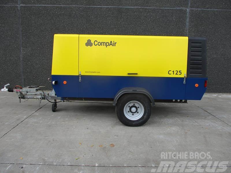 Compair C 125 - N