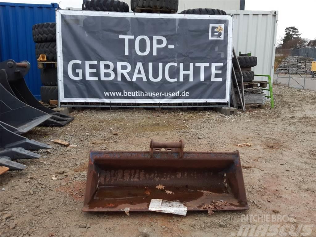 [Other] Grabernräumlöffel 1000mm MS01 starr