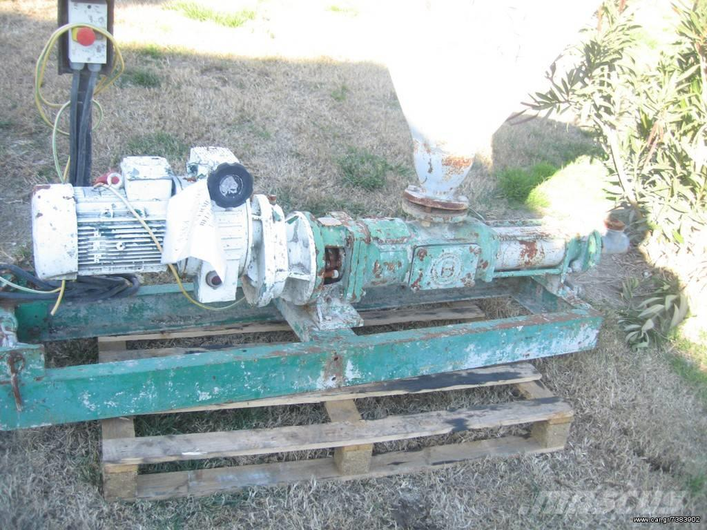 ABG 380  VOLT