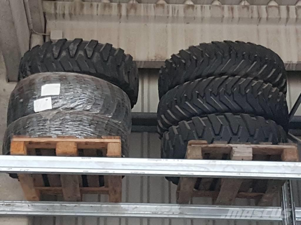 [Other] CALIBER 315/70/R22.5