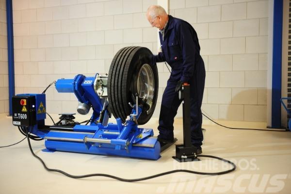 TyreOn T600 truck tyrechanger | SNS678