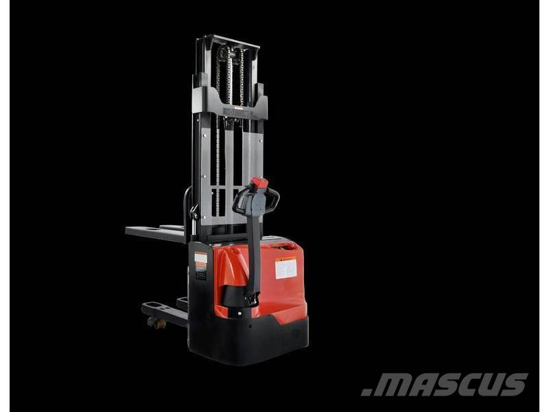 NCT SI-12 *24V*210AH* New electric stacker