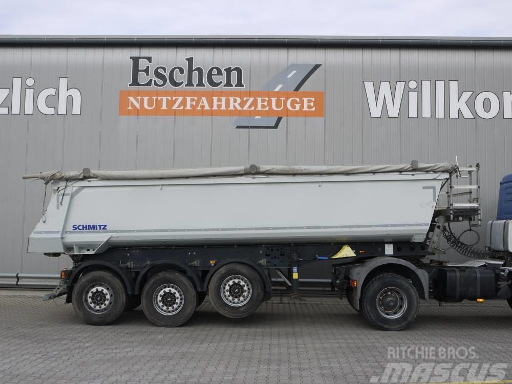 Schmitz Cargobull SGFS 3, Obj.-Nr.: 0803/20