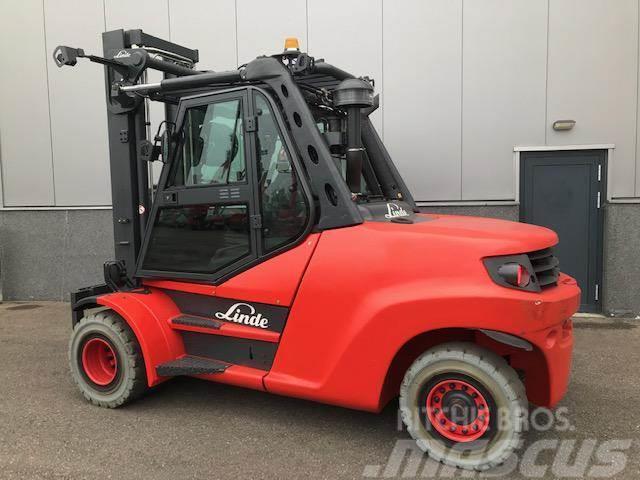 Linde H80D-1100