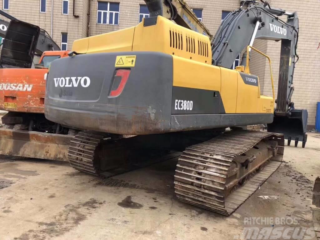 Volvo EC 380 D