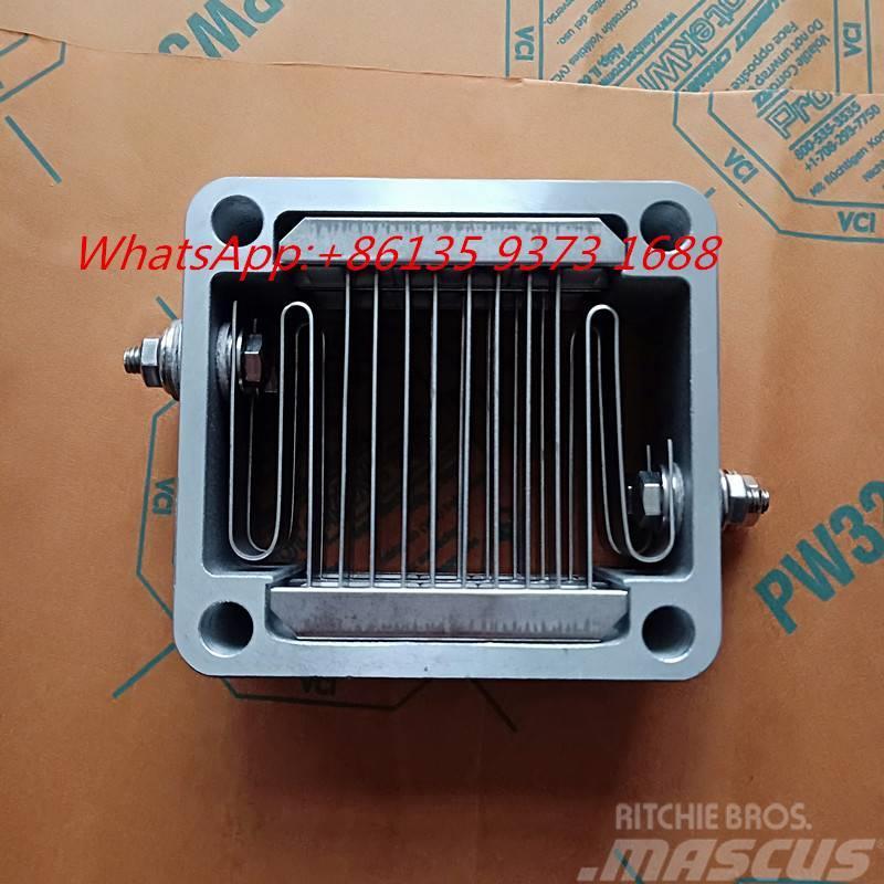 Cummins Qsb6.7 Intake Air Heater 3970001