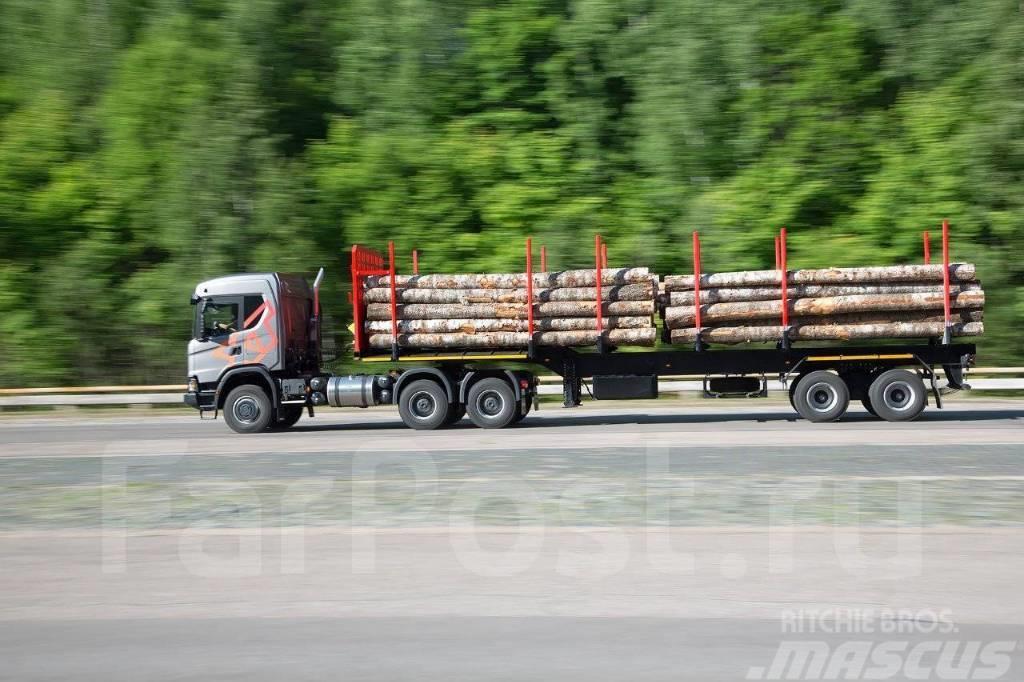 Scania G500 NA6X6HZ