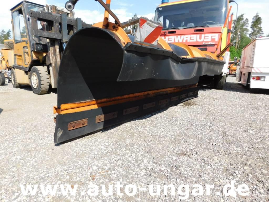 Schmidt Villeton LR34710GAC 340cm Schneeschild Klappenvers
