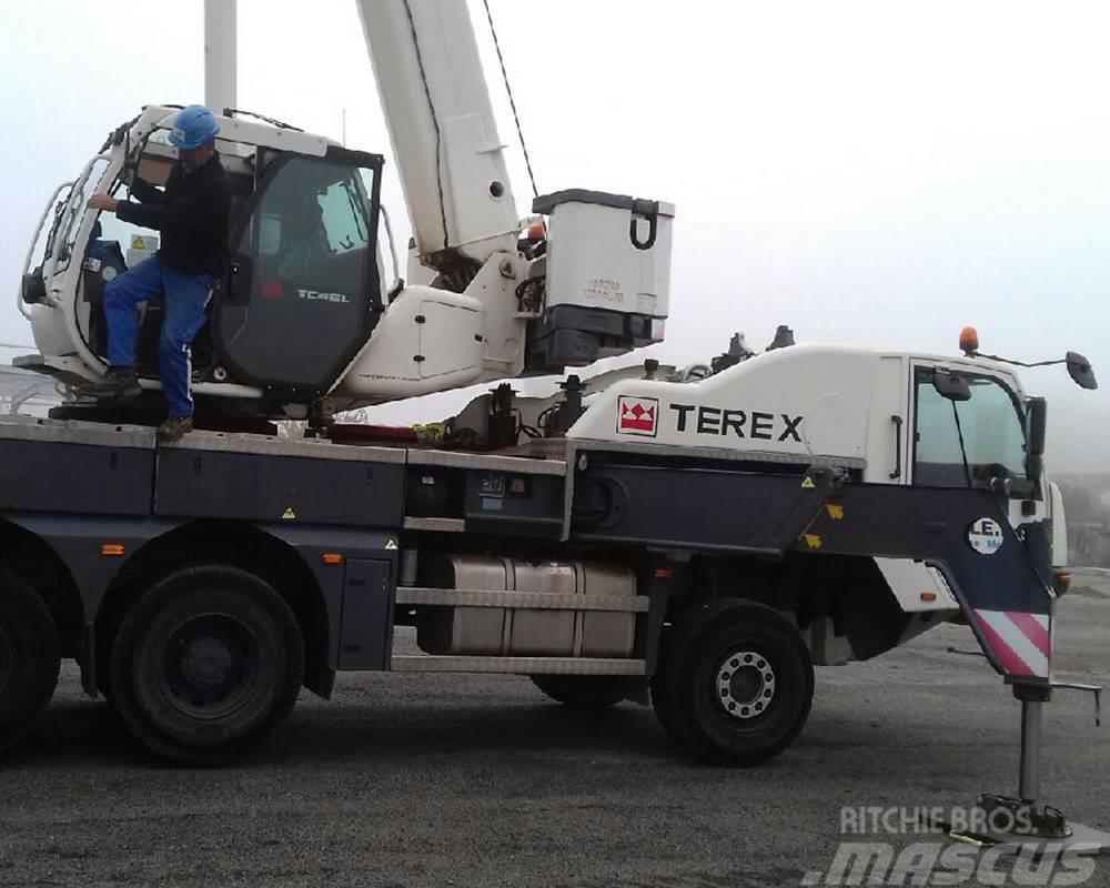 Terex RT 45 L
