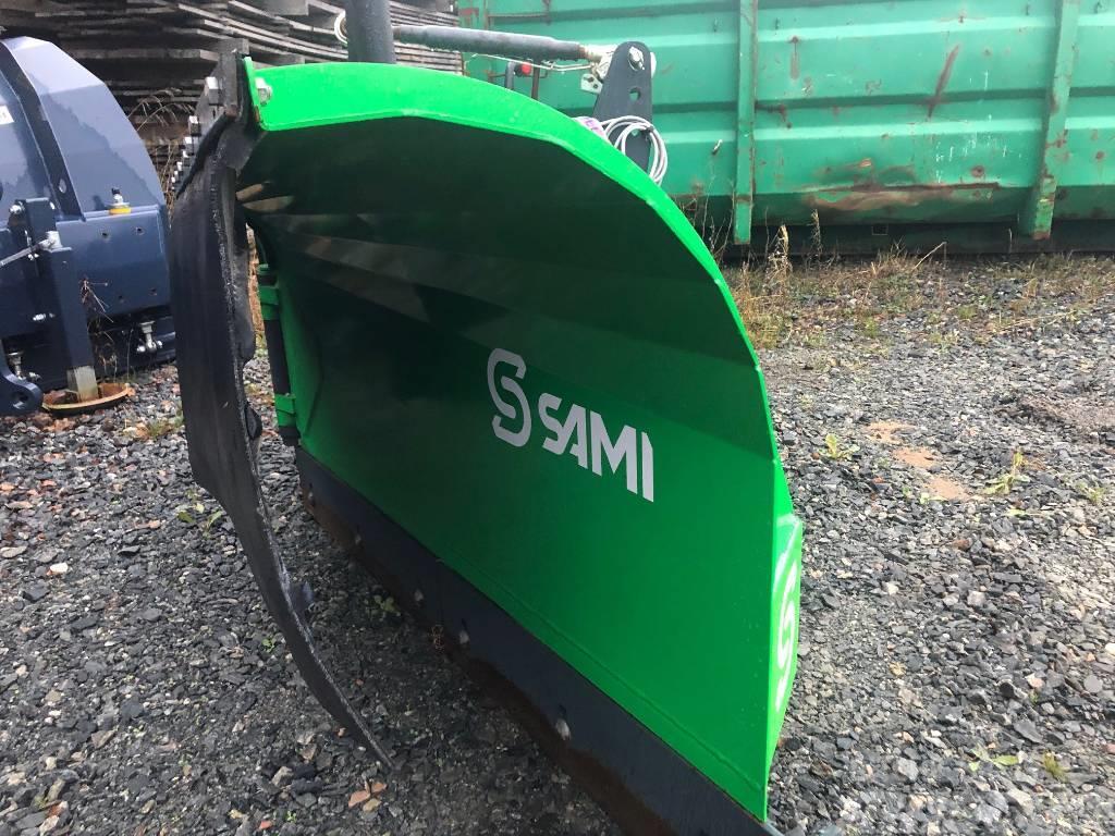 Sami VP 320