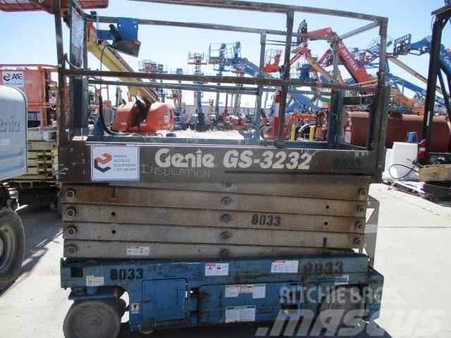 Genie GS 3232