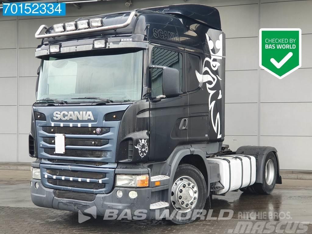 Scania R440 4X2 Manual Retarder ADR Euro 5