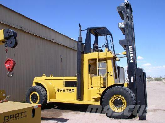 Hyster H 620 B