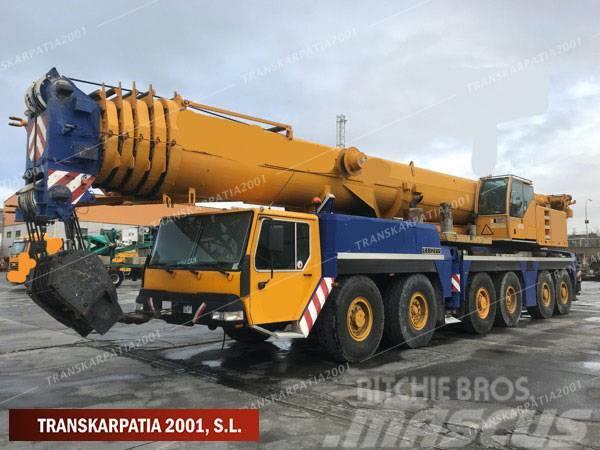Liebherr LTM 1250-1