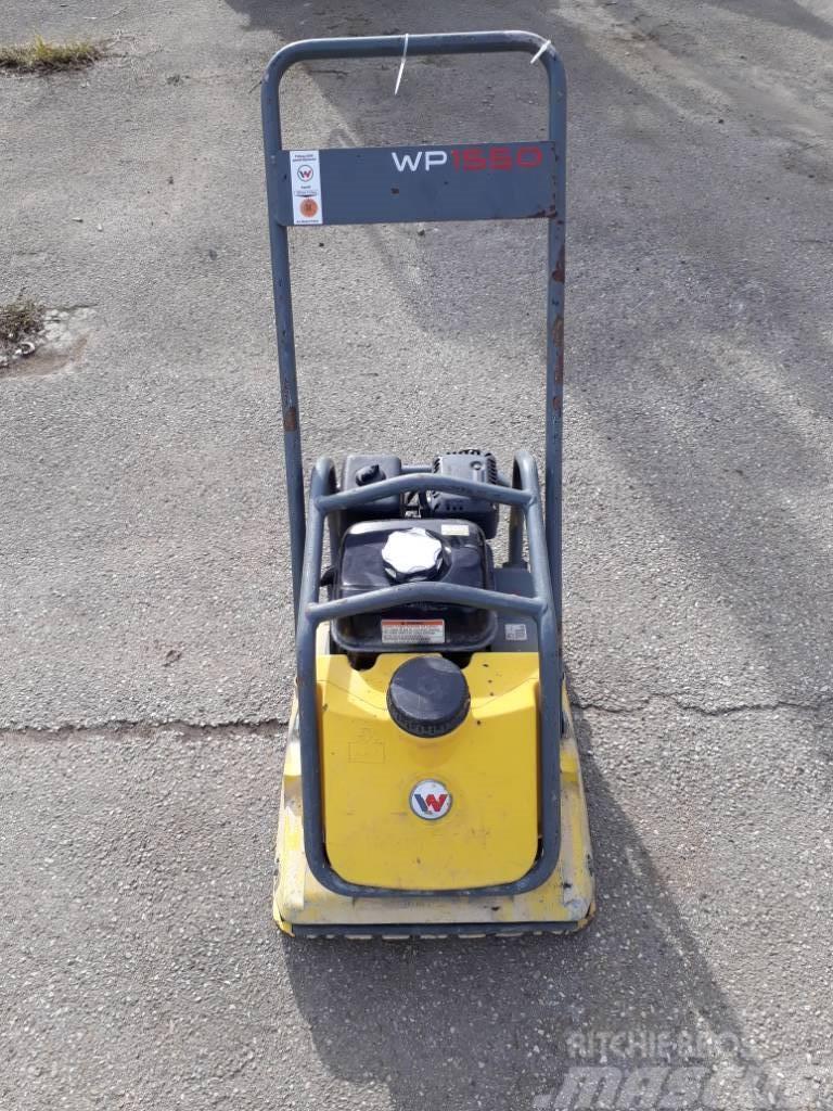 Wacker Neuson WP1550AW