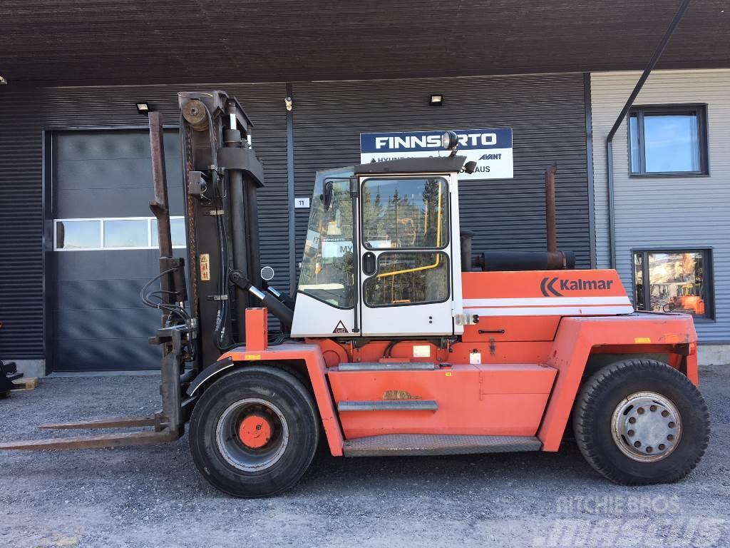 Kalmar DCD 136-6