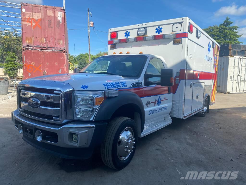 Ford F 450 XLT SD