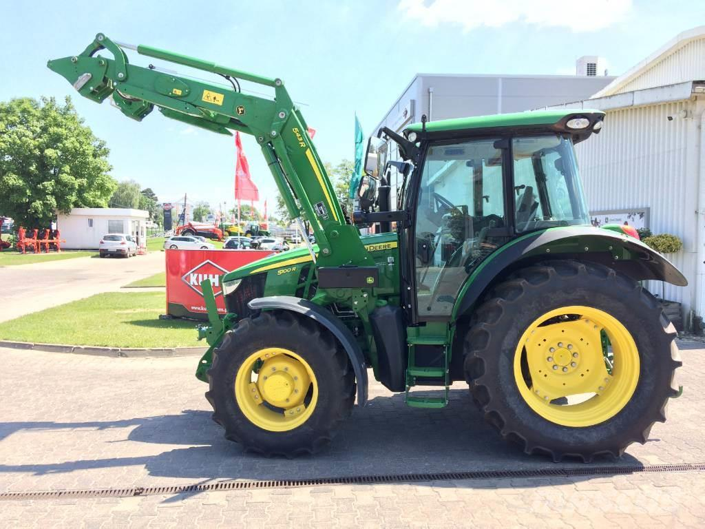 John Deere PTO hook su Yahoo hook up