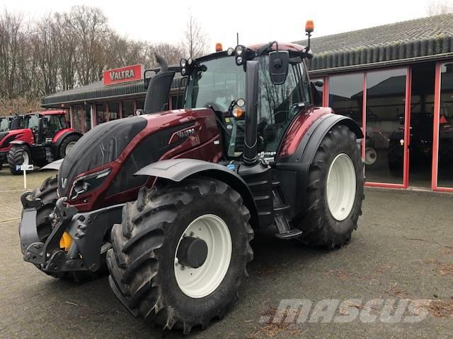 Valtra T234 Direct SmartTouch