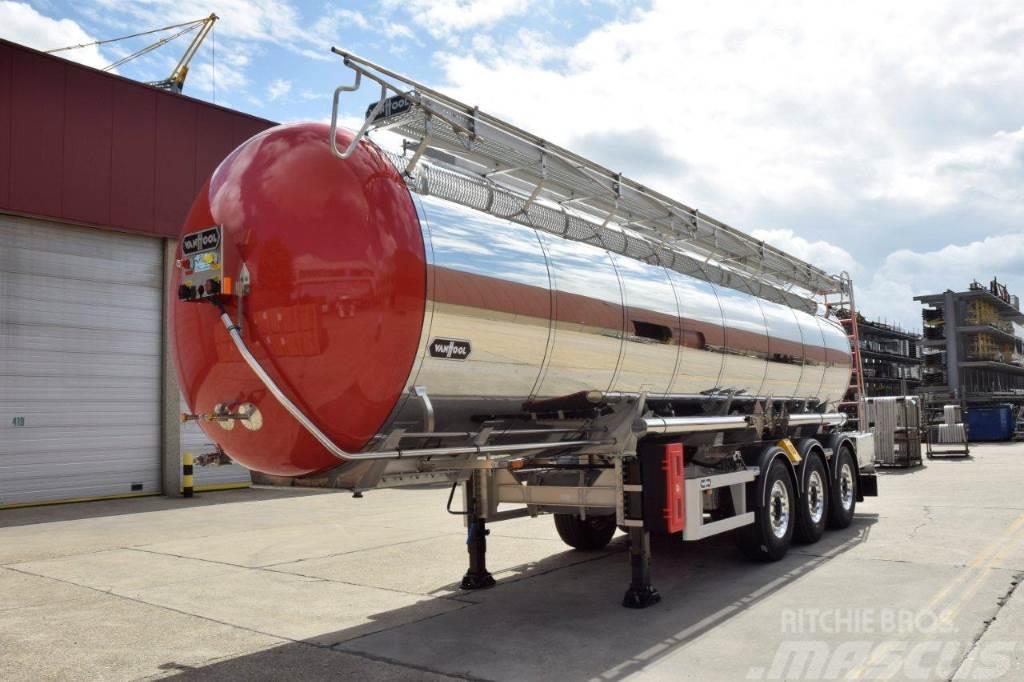 Van Hool L4BH 30000 liter 6700 kg